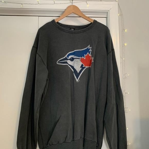 Toronto Blue Jays Crewneck